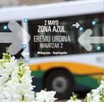 2 MAYO - ZONA AZUL. Súmate a la Movilidad Sostenible